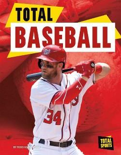 Total Baseball (Library) (Todd Kortemeier)