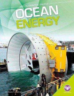 Ocean Energy (Library) (Laura K. Murray)