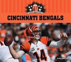 Cincinnati Bengals (Library) (Katie Lajiness)