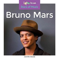 Bruno Mars (Library) (Jennifer Strand)