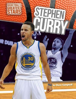 Stephen Curry (Library) (Dave Campbell)