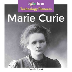 Marie Curie (Library) (Jennifer Strand)