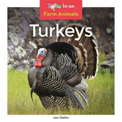 Turkeys (Library) (Leo Statts)