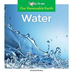 Water (Library) (Andrea Rivera)