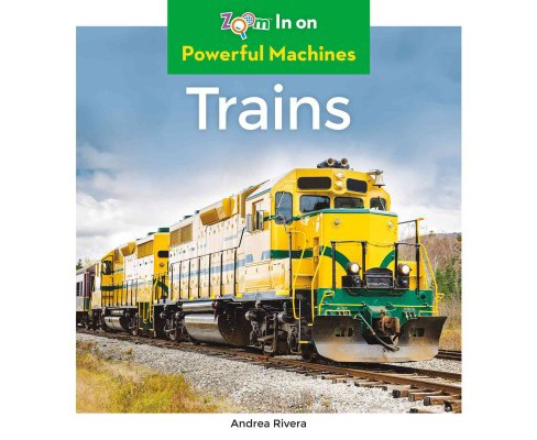 Trains (Library) (Andrea Rivera) - image 1 of 1