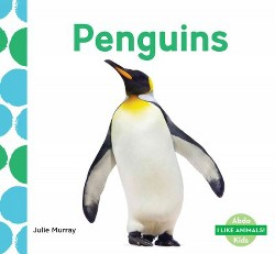 Penguins (Library) (Julie Murray)