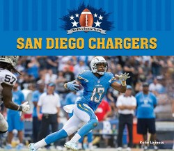 San Diego Chargers (Library) (Katie Lajiness)