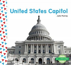 United States Capitol (Library) (Julie Murray)