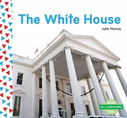 White House (Library) (Julie Murray)