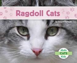 Ragdoll Cats (Library) (Grace Hansen)