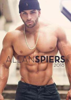 Allan Spiers 2018 Calendar (Paperback)