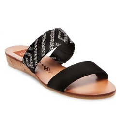 Women's dv Bailey Slide Sandals