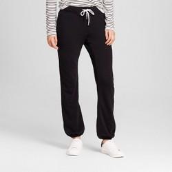 Women's Banded Fleece Sweatpants - Mossimo Supply Co.™