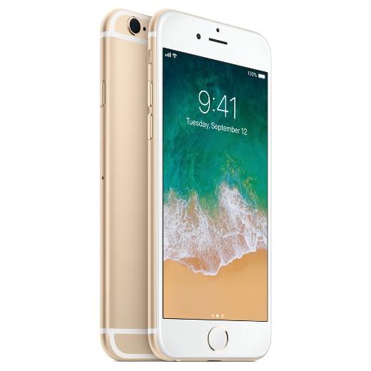 apple iphone 6s 128gb certified pre owned unlocked target. Black Bedroom Furniture Sets. Home Design Ideas