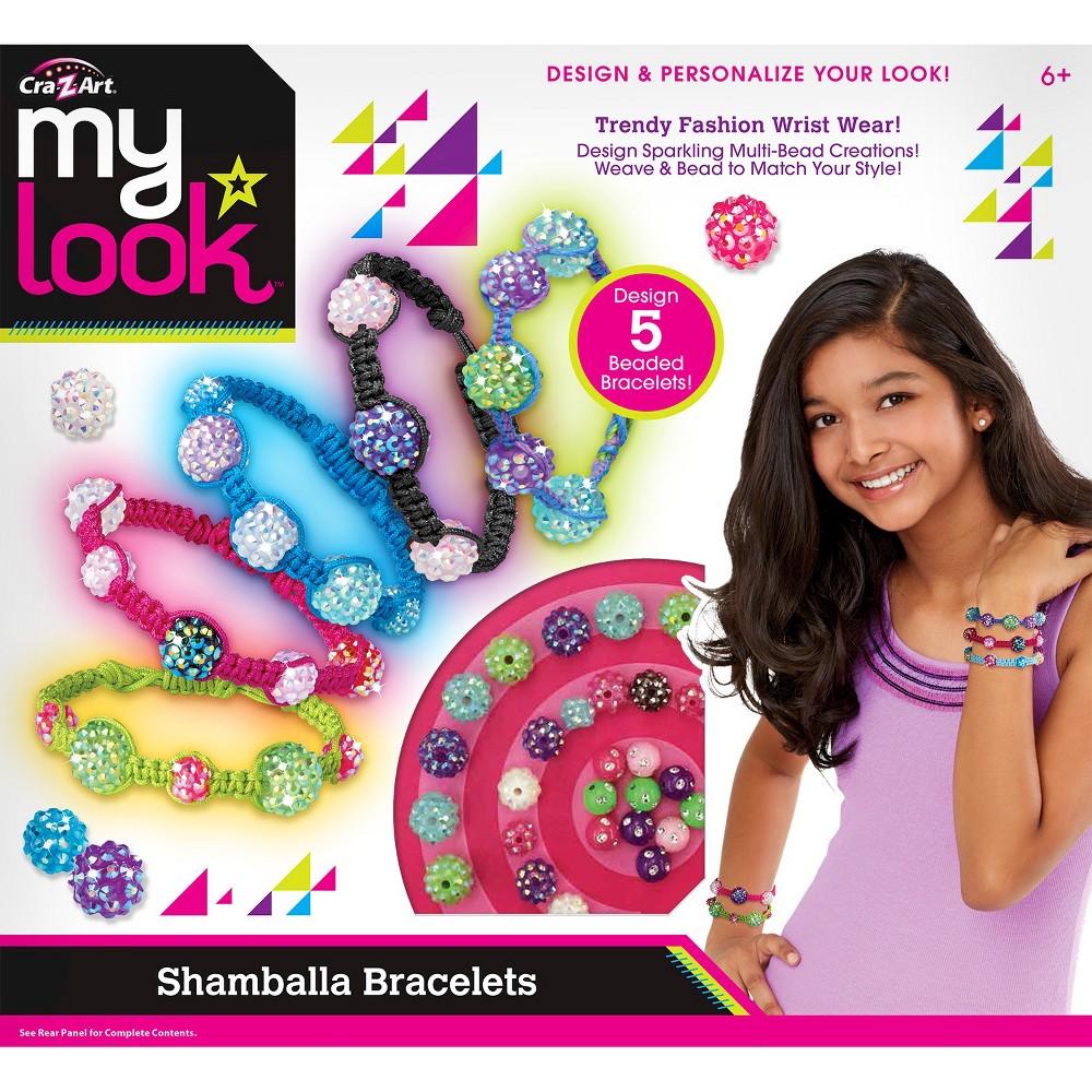 Upc 884920465947 My Look Shamballa Jewelry By Cra Z Art Upcitemdb Com