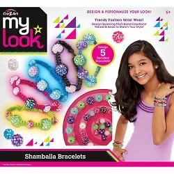 My Look Shamballa Jewelry by Cra-Z-Art