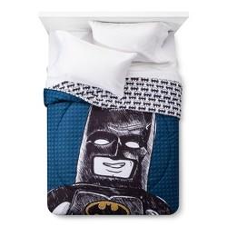The LEGO Batman Movie® Sketchy Comforter Set