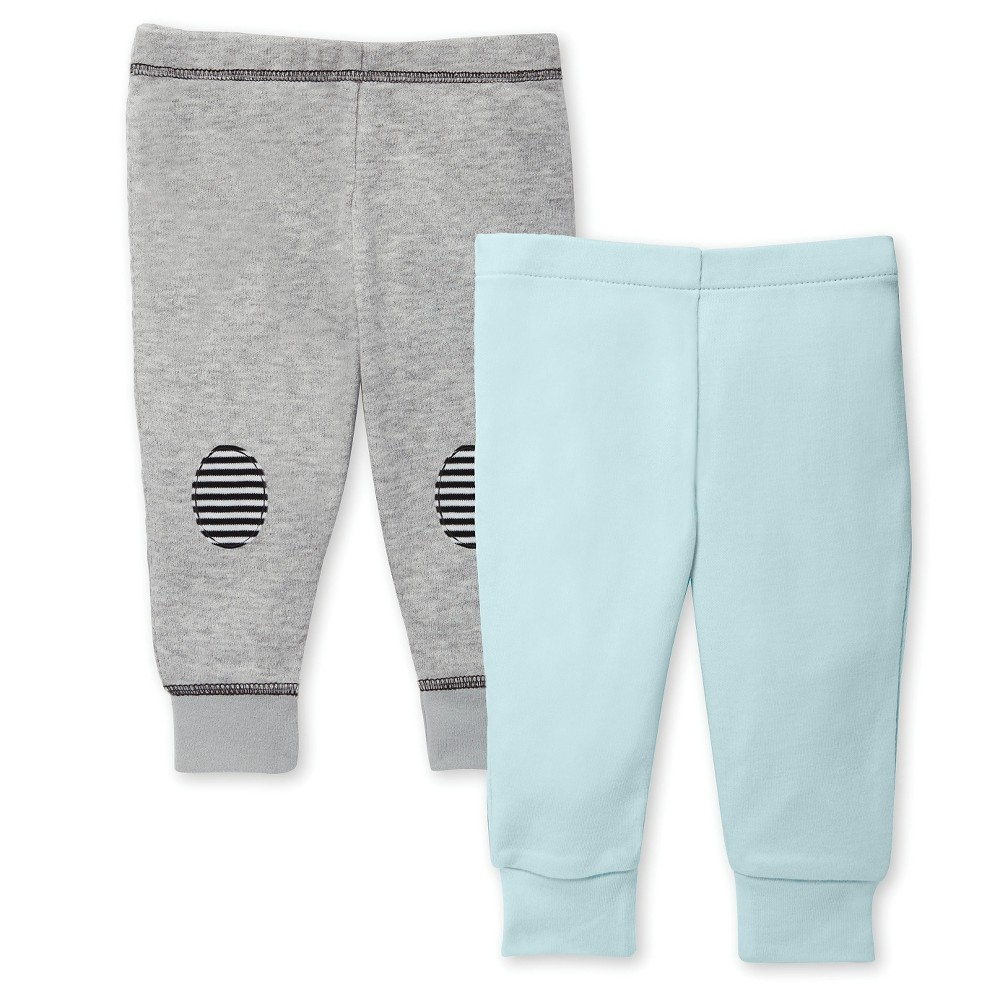 Skip Hop Star Struck Baby Boys Jogger Pants Set - Blue 9M, Size: 9 M