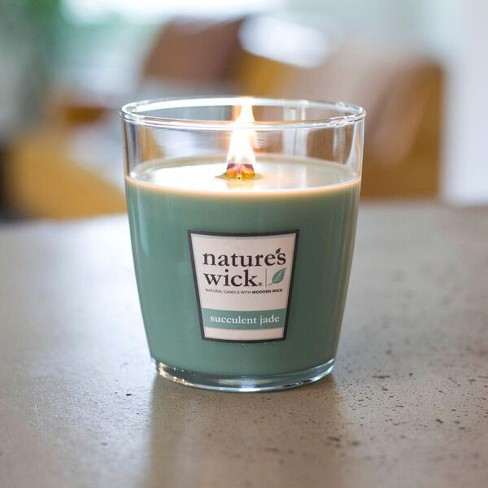 Nature S Wick Candles Reviews