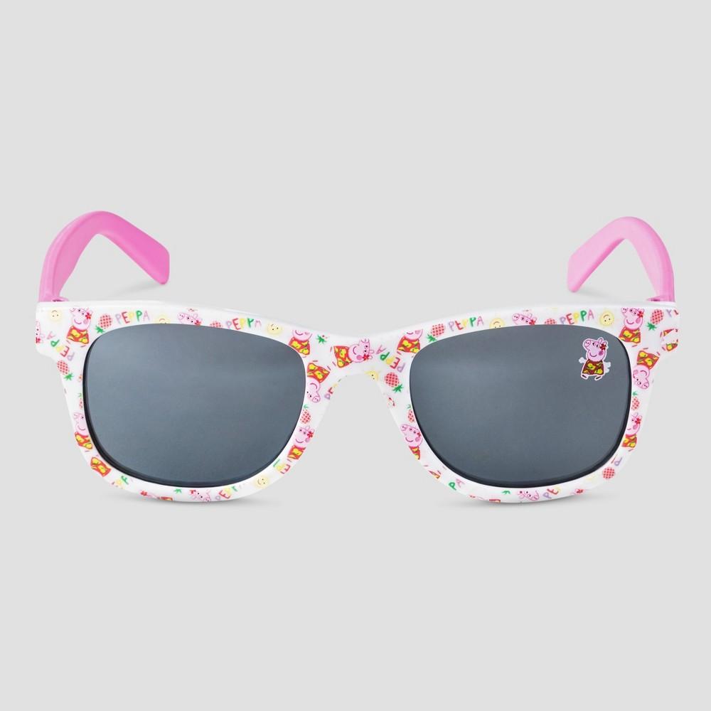 Toddler Girls Peppa Pig Sunglasses - Pink