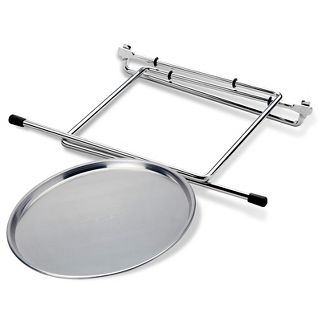 Cuisinart® Alfescamore Pizza Serving Stand and Tray