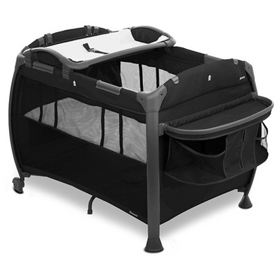 Joovy Room Playard and Nursery Center - Black