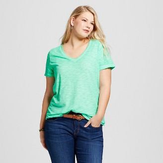 off-white : plus size tops : target
