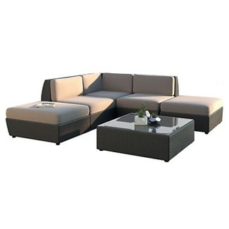 Curved Patio Sectional Target