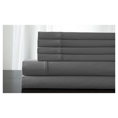Legacy 100% Cotton Bonus Sheet Set (Full)Gray
