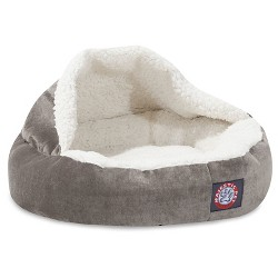 Majestic Pet® Villa Canopy Cat Bed