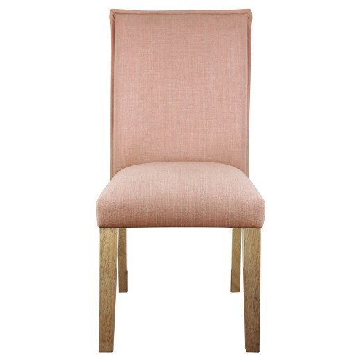 French seam dining chair nate berkus target for Furniture 123 near me