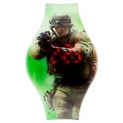 Call of Duty: Modern Warfare LED Watch