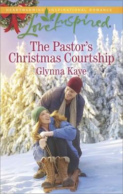 Pastor's Christmas Courtship (Paperback) (Glynna Kaye)