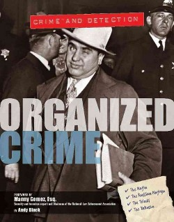 Organized Crime (Library) (Andy Black)