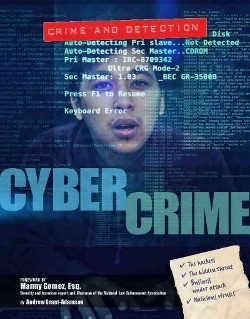 Cyber Crime (Library) (Andrew Grant-Adamson)