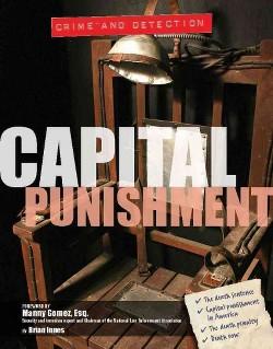 Capital Punishment (Library) (Michael Kerrigan)