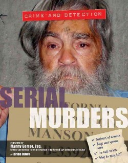 Serial Murders (Library) (John Wright)