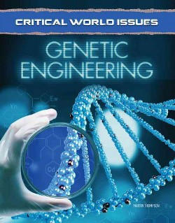 Genetic Engineering (Library) (Martin Thompson)