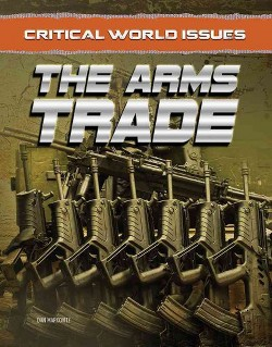 Arms Trade (Library) (Dan Marcovitz)