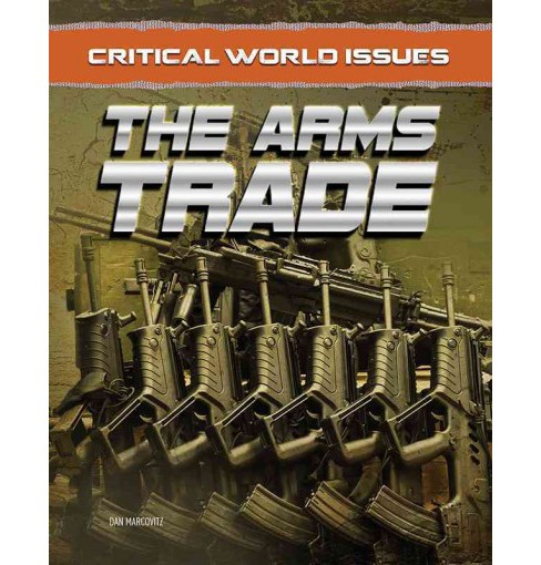Arms Trade (Library) (Dan Marcovitz) - image 1 of 1