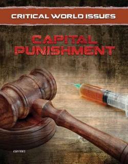 Capital Punishment (Library) (Adam Ward)