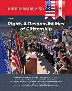 Rights and Responsibilities of Citizenship (Library) (Jack Nagle)