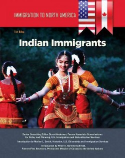Indian Immigrants (Library) (Tom Balog)