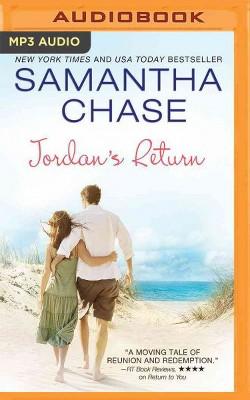 Jordan's Return (MP3-CD) (Samantha Chase)