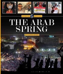 Arab Spring (Library) (Valerie Bodden)