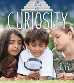 Step Forward With Curiosity (Library) (Shannon Welbourn)