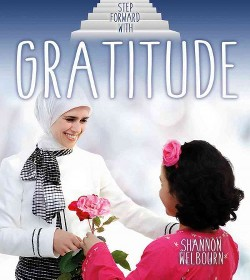 Step Forward With Gratitude (Library) (Shannon Welbourn)
