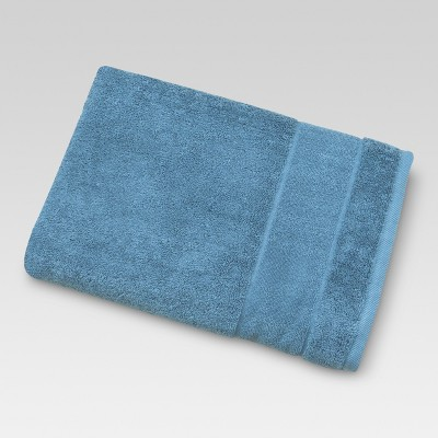 Ultra Soft Bath Sheet Green Turquoise - Threshold™