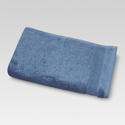 Ultra Soft Hand Towel Balanced Blue - Threshold™
