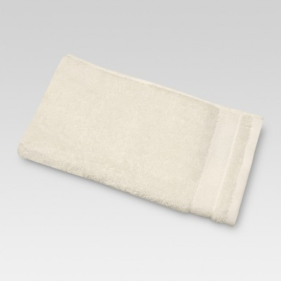 Ultra Soft Hand Towel Natural Cream - Threshold™